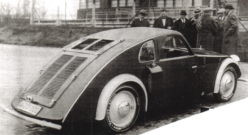 1934 DKW GM Bi-Motor 2