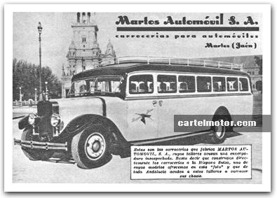 1934 MARTOS (HISPANO SUIZA) 01