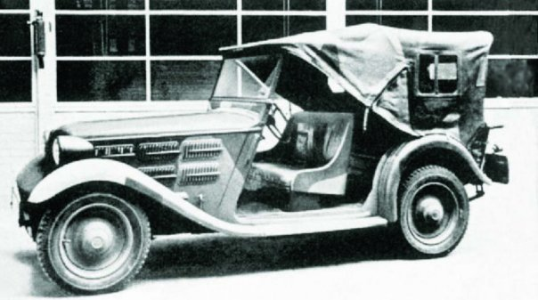 1935 BMW-315