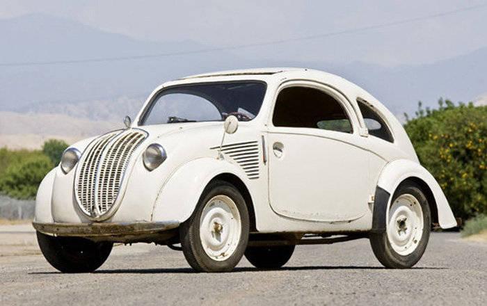 1935 Dixiemobile Stalwart