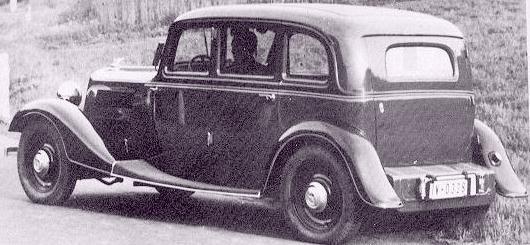 1935 Wanderer-W250.