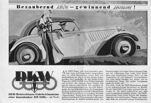 1936 Dkw 5882741