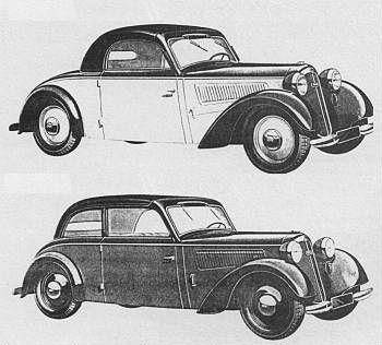1937 Dkw f7 meister cabrio i cabriolim