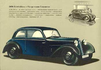 1937 dkw -reich
