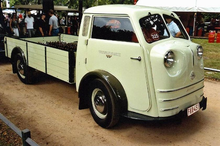 1938 Matador