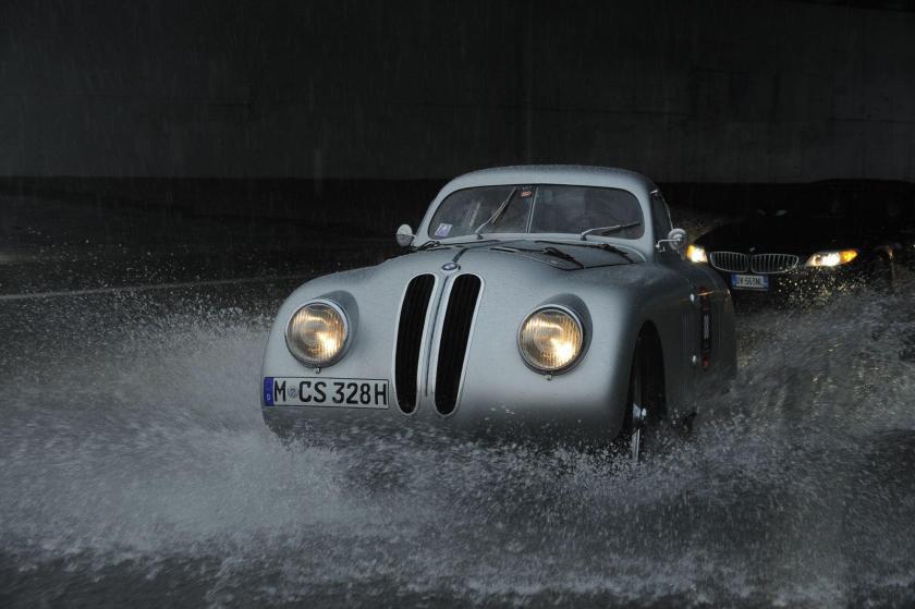 1939 BMW 308