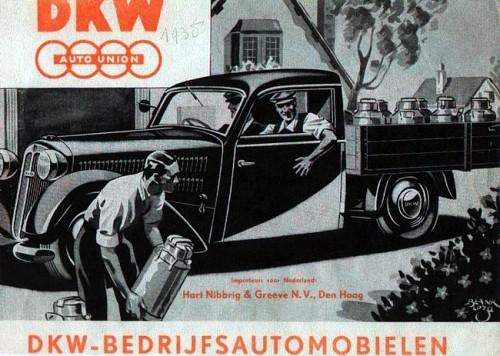1940 dkw f8 pritsche
