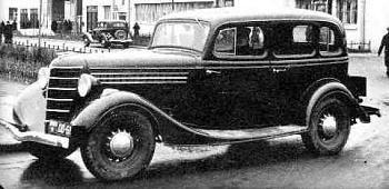 1940 Gaz 11-73