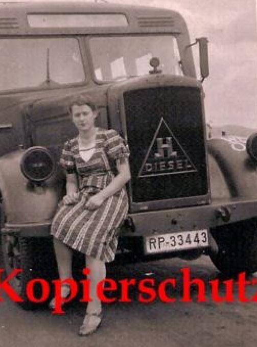 1940 Hansa sammel-stern33