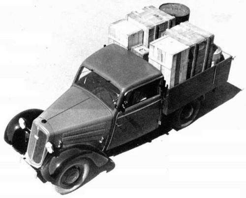 1941 dkw f8 pritsche