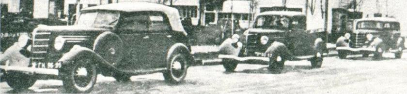 1941 GAZ-11-40