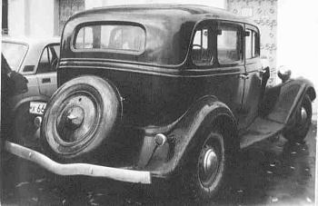 1941 Gaz m1