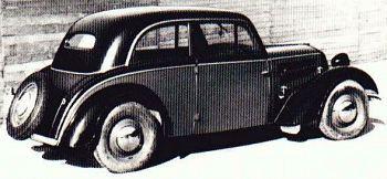 1942 dkw f8 meister tyl