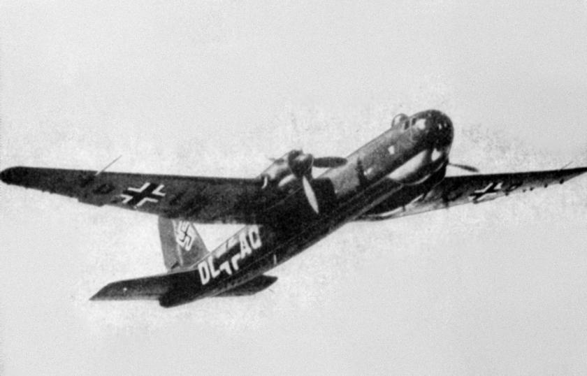 1942 Heinkel He 177
