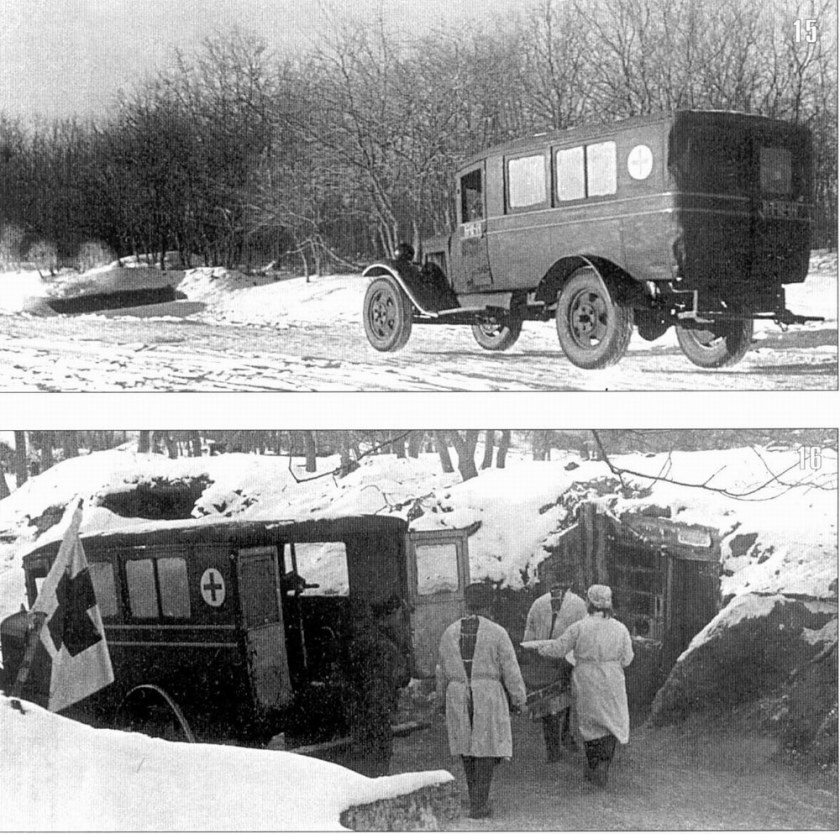 1943 GAZ 55 shot15 16