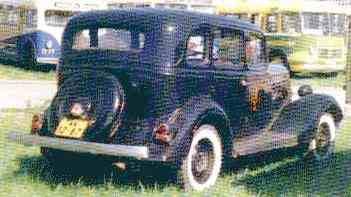 1943 GAZ m1