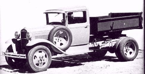 1944 gaz 410 cp