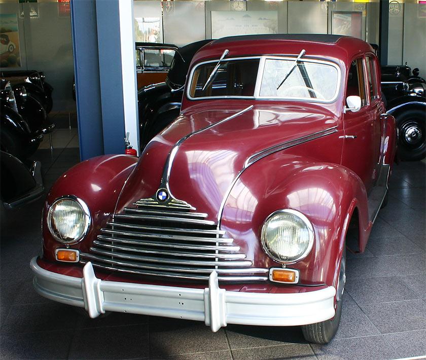 1947 Emw 340-1