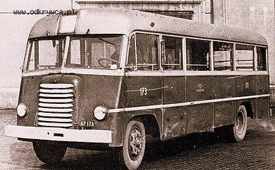 1948-49 Mávag Ikarus Tr 3,5 78db