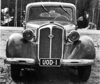 1948 ifa f8