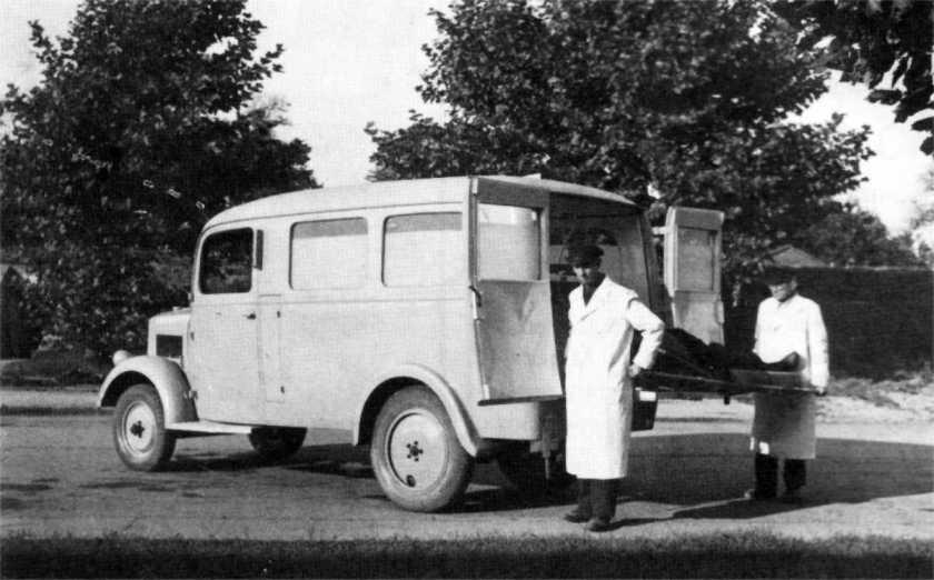1949 Borgward b1000-krankenwagen-a