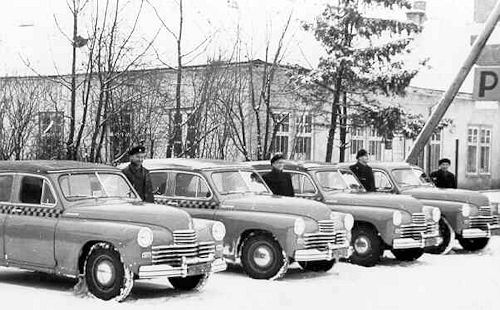 1949 gaz m 20 kabp
