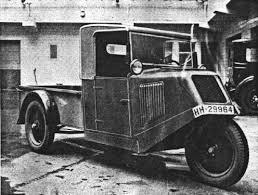 1949 Goliath Hoekig