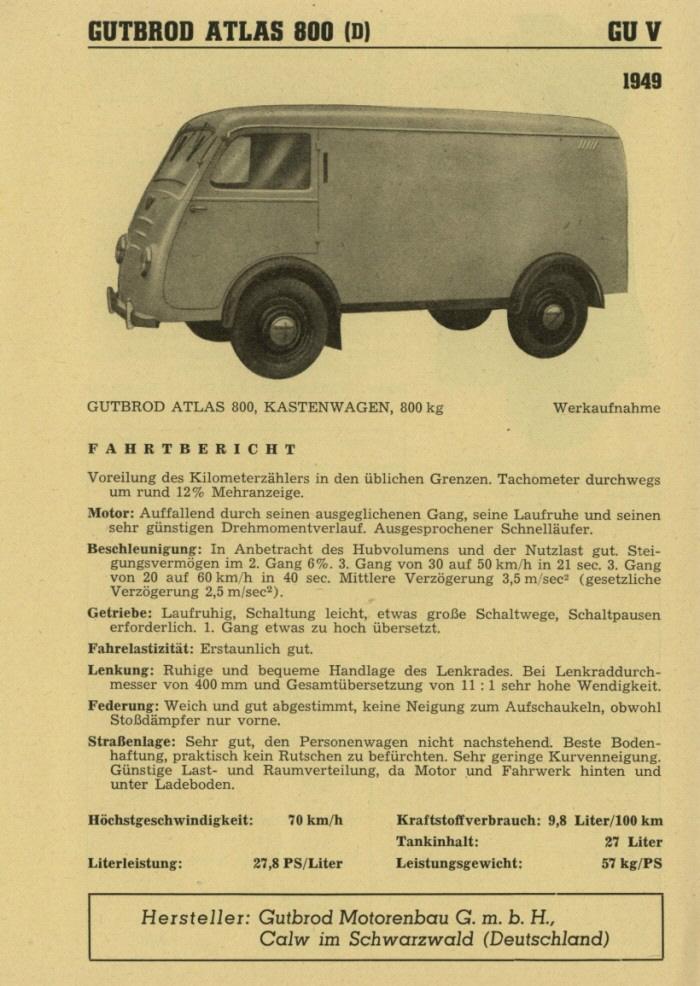 1949 Gutbrod-Atlas-800-Datenblatt-1949-01