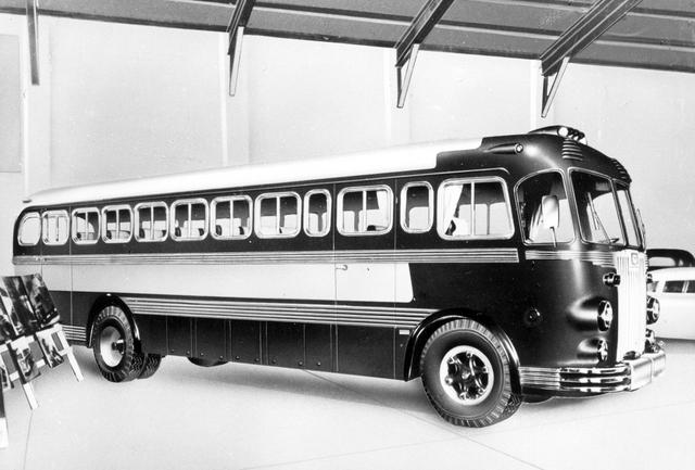 1949 MÁVAG Ikarus A19