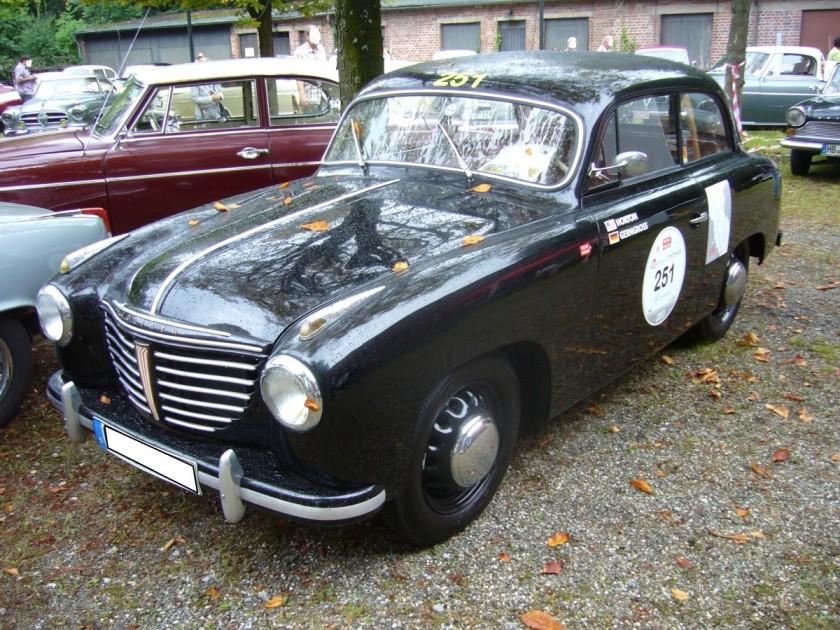 1950-57 goliath-gp-700-limousine