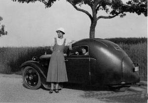 1950 Framo Stromer Custom