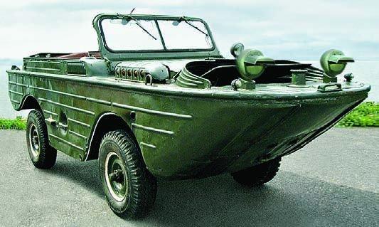 1950 GAZ-46 (MAV)