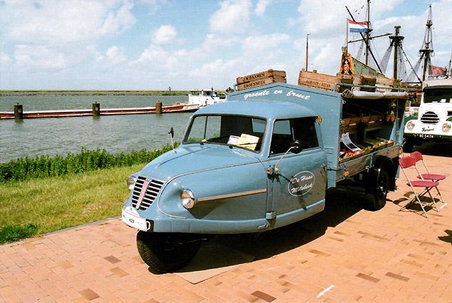1950 Goliath 9
