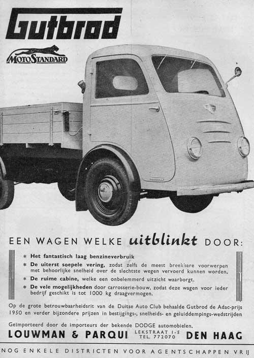 1950 gutbrod-louwman-parqui