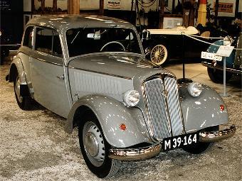 1950 ifa f8