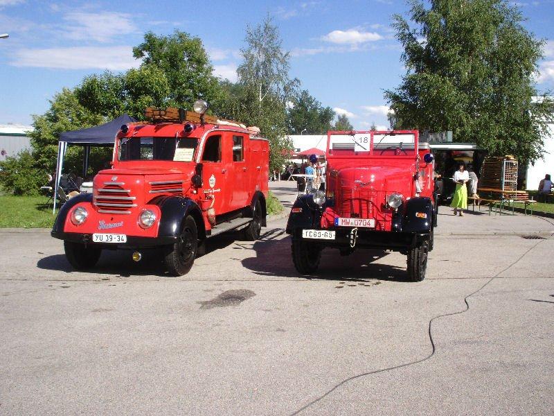 1950 Phänmen Granit K27 und Garant K30 einsatzfahrzeuge-571