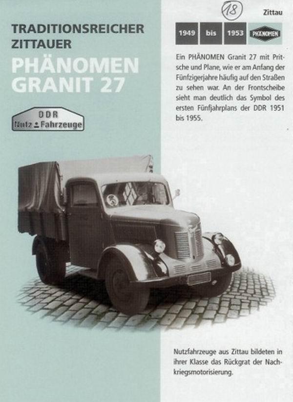 1950 Phänomen Granit 27