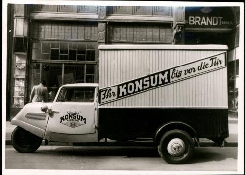 1950 Tempo 1
