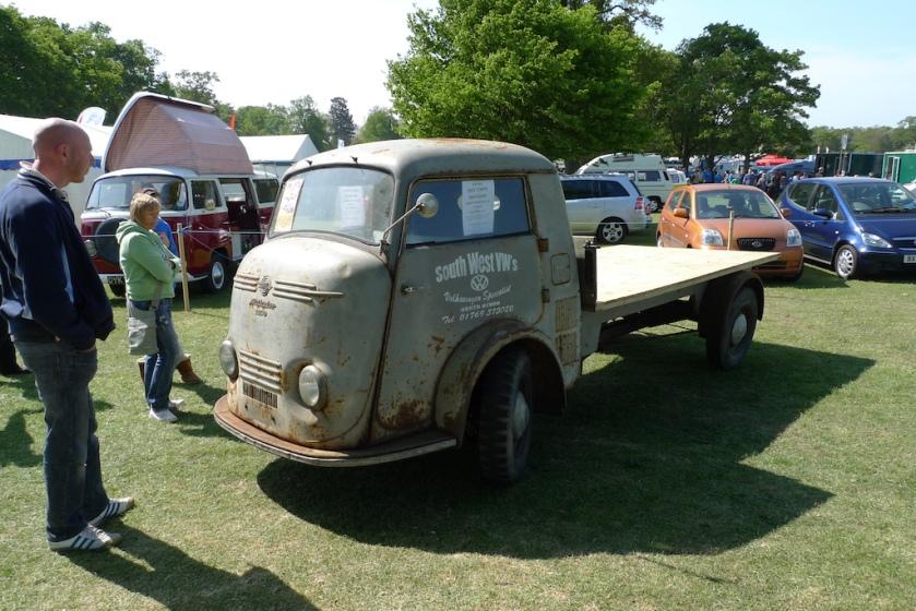 1950 Tempo Matador 01769