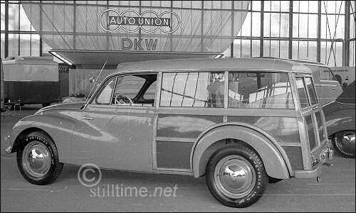 1951 Dkw Frank dkw