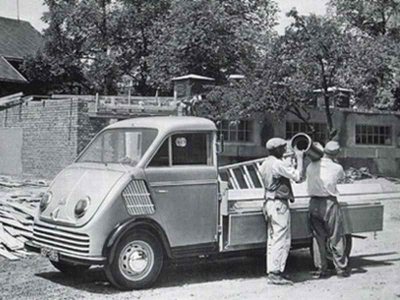 1951 DKW