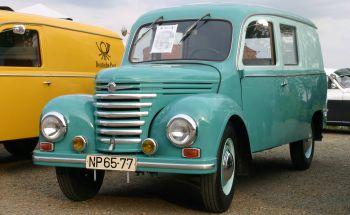 1951 Framo V901