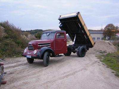 1951 Garant 485883
