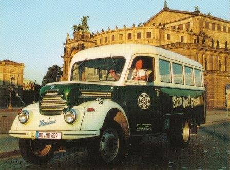 1951 Garant K 30 2