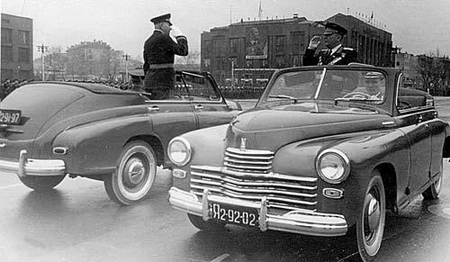 1951 gaz 20m-pobeda-cabrio