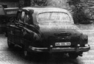 1951 gaz zim