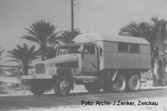 1951 IFA g5 9