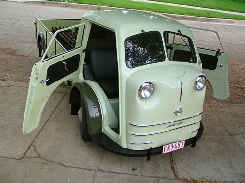 1951 Tempo Matador