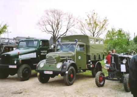 1951 VOPO-Garant K30