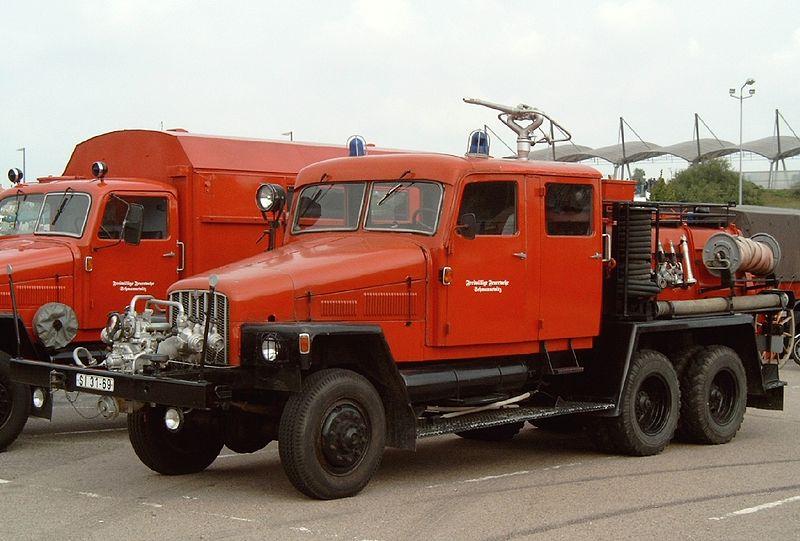 1952-64 IFA TLF 15